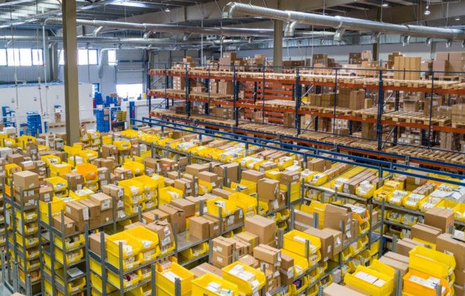 Fulfillment-Nothegger-Logistik